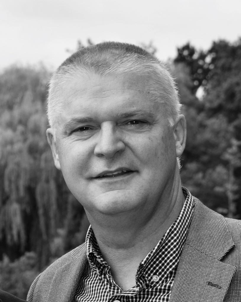 Nigel Matthews, philatelic blogger at M&S Philately
